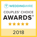 Wedding Wire Couples Choice Awards Logo