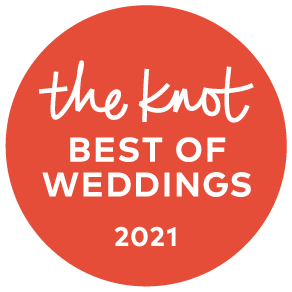 The Knot Best of Weddings 2021 DesignLight Co