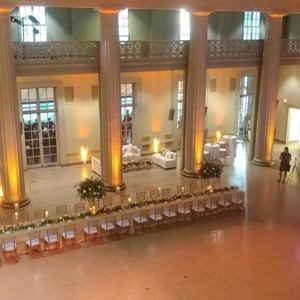 DesignLight MIT wedding lighting